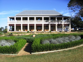 Glengallan Homestead and Heritage Centre - Byron Bay Accommodations