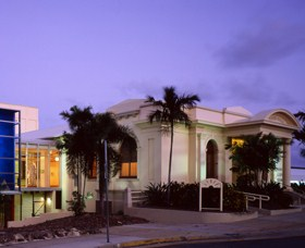 Gladstone Regional Gallery and Museum - Byron Bay Accommodations