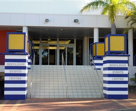 Beenleigh Events Centre - Byron Bay Accommodations