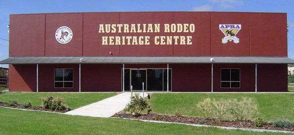 Australian Rodeo Heritage Centre - Byron Bay Accommodations