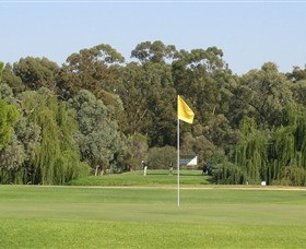 Mildura Golf Resort - Byron Bay Accommodations