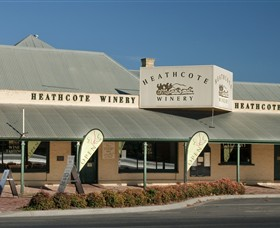 Heathcote Winery - Byron Bay Accommodations