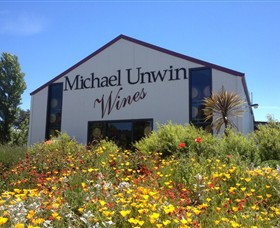 Michael Unwin Wines - Byron Bay Accommodations