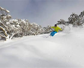 Mt Buller and Mt Stirling Alpine Resort - Byron Bay Accommodations
