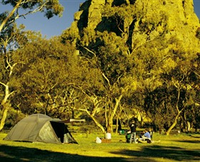Mount Arapiles-Tooan State Park - Byron Bay Accommodations