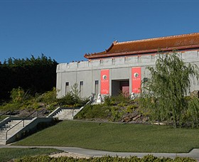 Gum San Chinese Heritage Centre - Byron Bay Accommodations