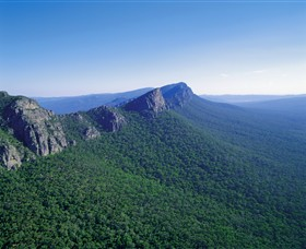 Grampians National Park - Byron Bay Accommodations