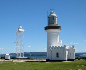 Point Perpendicular Lighthouse and Lookout - Byron Bay Accommodations