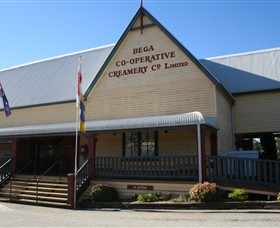 Bega Cheese Heritage Centre - Byron Bay Accommodations