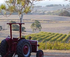 Pankhurst Wines - Byron Bay Accommodations