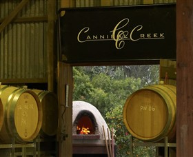 Cannibal Creek Vineyard - Byron Bay Accommodations