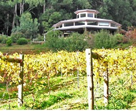 Peveril Vineyard/Beechy Berries - Byron Bay Accommodations