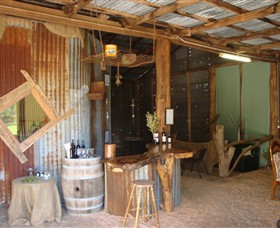 Tin Shed Cider - Byron Bay Accommodations