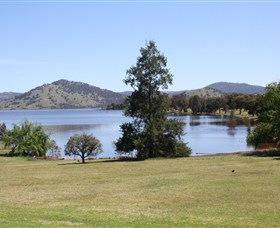 Inland Waters Holiday Parks Grabine Lakeside - Byron Bay Accommodations