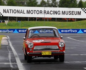National Motor Racing Museum - Byron Bay Accommodations