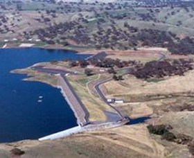 Chifley Dam - Byron Bay Accommodations