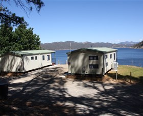 Inland Waters Holiday Parks Burrinjuck Waters - Byron Bay Accommodations