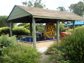 Kingaroy Rotary Park - Byron Bay Accommodations