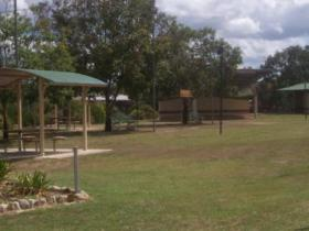 Coronation Park Wondai - Byron Bay Accommodations