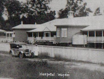 Wondai Heritage Museum - Byron Bay Accommodations