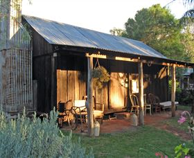 Highfields Pioneer Village - Byron Bay Accommodations
