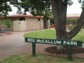 Reg McCallum Park - Byron Bay Accommodations