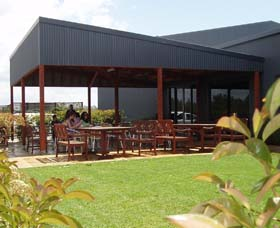 Pukara Estate - Byron Bay Accommodations