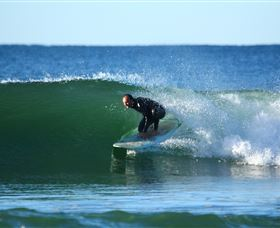 Surfaris Surf Camp - Byron Bay Accommodations