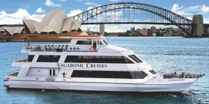 Vagabond Cruises - Byron Bay Accommodation