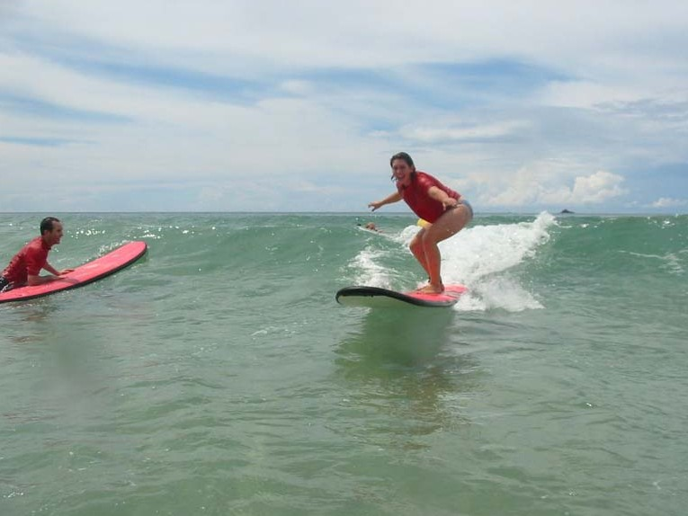 Byron Bay Style Surfing - Byron Bay Accommodations