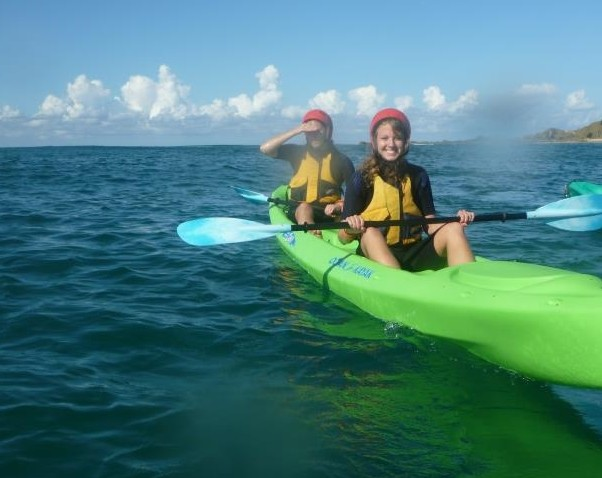 Cape Byron Kayaks - Byron Bay Accommodations