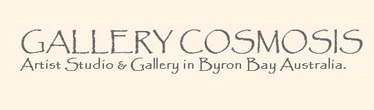 Gallery Cosmosis - Byron Bay Accommodations