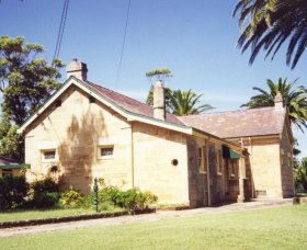 Carss Cottage Museum - Byron Bay Accommodations