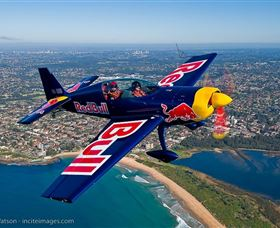 Red Baron Adventure Flights - Byron Bay Accommodations