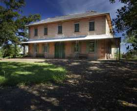 Rouse Hill House and Farm - Byron Bay Accommodations