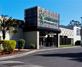 Everglades Country Club - Byron Bay Accommodations