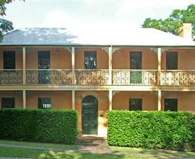 Hawkesbury Regional Museum - Byron Bay Accommodations