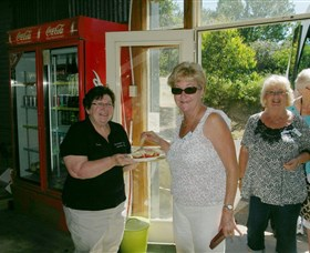 Hawkesbury Valley Heritage Tours - Byron Bay Accommodations
