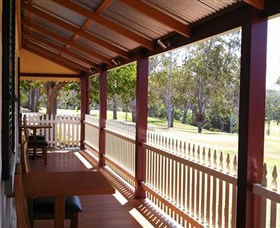 Riverside Oaks Golf Course - Byron Bay Accommodations