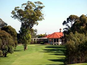 Mount Osmond Golf Club - Byron Bay Accommodations