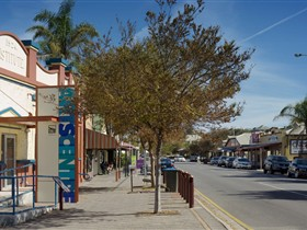 The Arts Centre Port Noarlunga - Byron Bay Accommodations