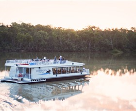 Wentworth River Cruises - Byron Bay Accommodations