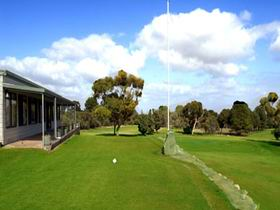 Keith Golf Club - Byron Bay Accommodations