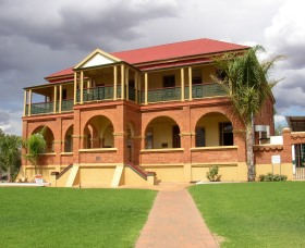 Great Cobar Heritage Centre - Byron Bay Accommodations