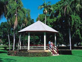 Lissner Park - Byron Bay Accommodations