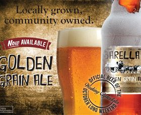 Barellan Beer - Community Owned Locally Grown Beer - Byron Bay Accommodations