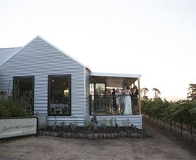 Quoin Hill Vineyard - Byron Bay Accommodations