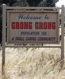 Grong Grong Earth Park - Byron Bay Accommodations