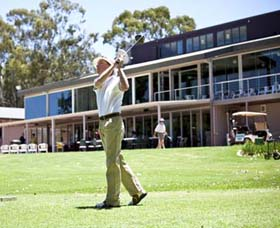 Dubbo Golf Club - Byron Bay Accommodations