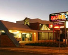 Dubbo RSL Club Resort - Byron Bay Accommodations